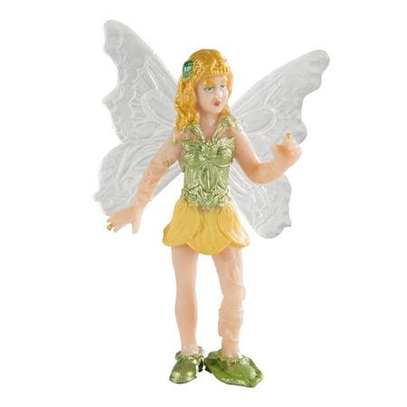 Safari Ltd Fairy Fantasies Toy Figurine Toob, Including 6 Winged Fairies - image 2 de 5
