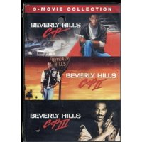 Beverly Hills Cop: 3-Movie Collection (DVD)