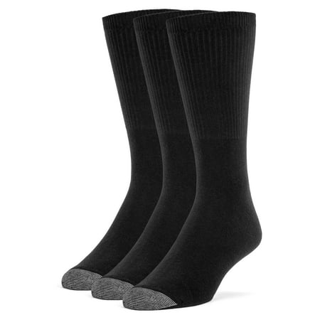 Lightweight Dress Socks - Men's Cotton Lightweight Fashion Dress Socks - 3 Pairs