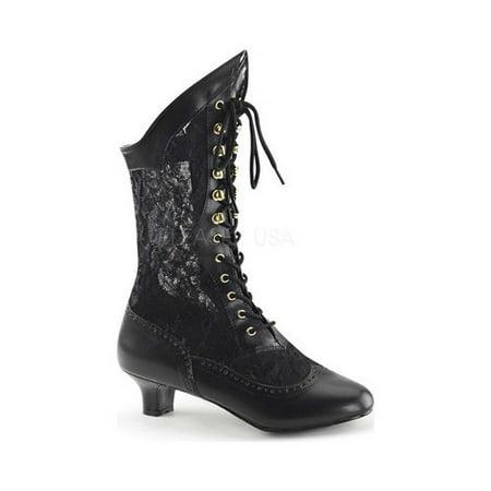 Women's Funtasma Dame 115](Funtasma Victorian Boots)