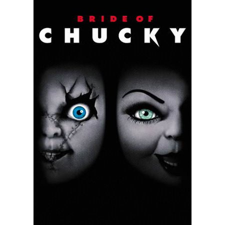 Bride of Chucky - Chucky's Son
