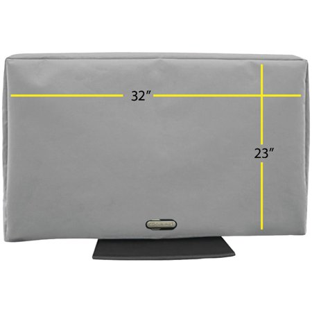 SOLAIRE 32IN TV COVER