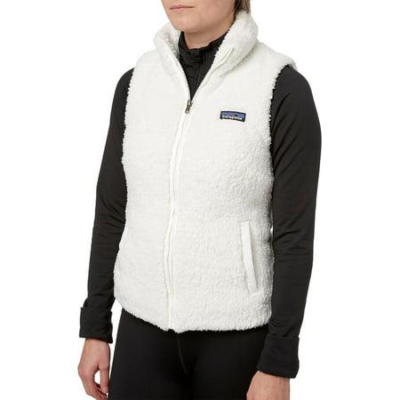 patagonia women's los gatos fleece vest (Patagonia Stretch Vest)