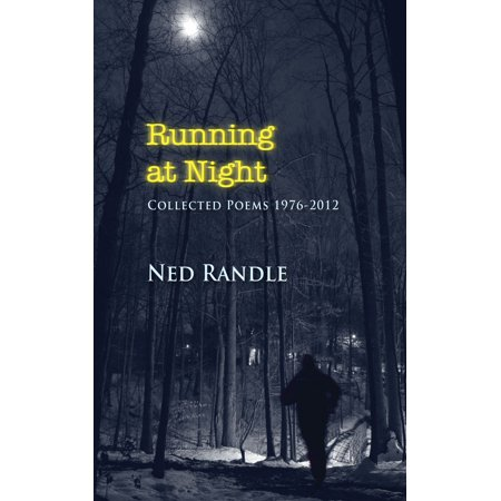 Running at Night - eBook