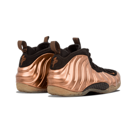 new styles 8b46f f11fd Nike - Men - Air Foamposite One 'Dirty Copper' - 314996-081 - Size 9.5