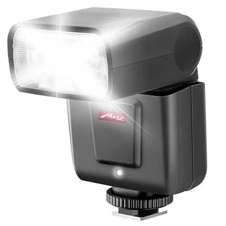 Metz Mecablitz M360 Flash for Nikon Cameras