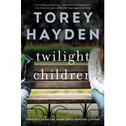 Twilight Children - eBook