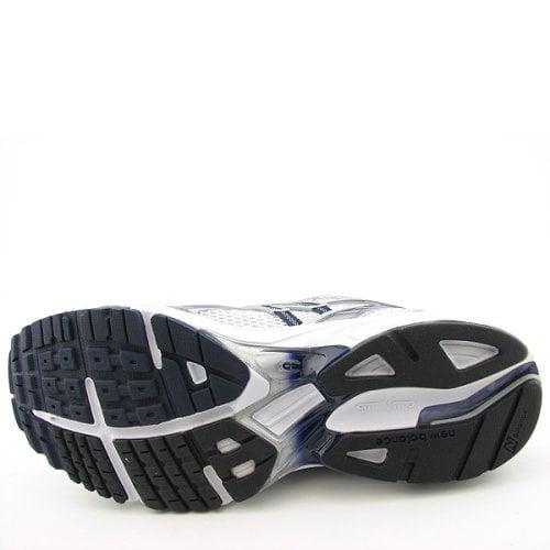 New Balance Men's 1061 Size: 12.5, Width: 2E, Color: SilverBlue