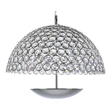 Parasol 1-Light LED Pendant - Wholesale Parasols
