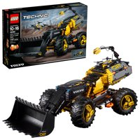 Deals on LEGO Technic Volvo Concept Wheel Loader ZEUX 42081