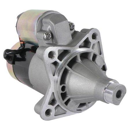 DB Electrical SMT0033 Starter For Chrysler Cirrus, Stratus 2.5 2.5L 95 96 97 98 99 00 /Sebring 2.5 2.5L 96 97 98 99 2000 /4609058