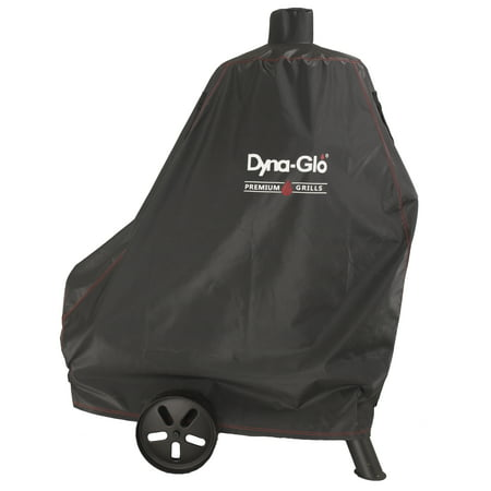 Dyna-Glo DG1382CSC Premium Vertical Offset Charcoal Smoker Cover