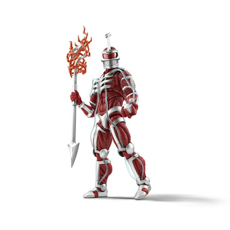 - Power Rangers Lightning Collection 6-Inch Mighty Morphin Power Rangers Lord Zedd Collectible Action Figure