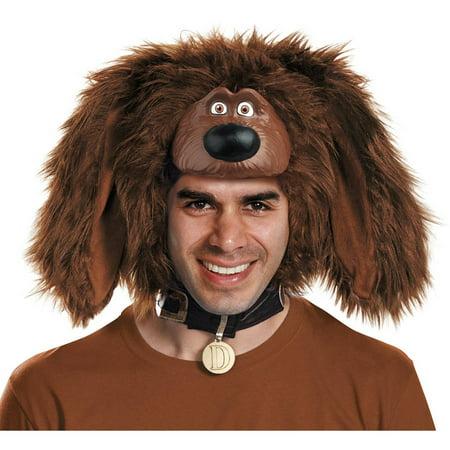 Duke Adult Headpiece Halloween Costume Accessory for $<!---->