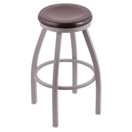 - Holland Bar Stool Misha 30 in. Swivel Bar Stool with Wood Seat