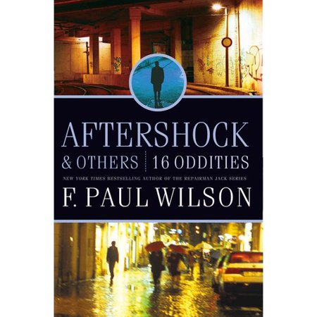 Aftershock & Others: 16 Oddities by
