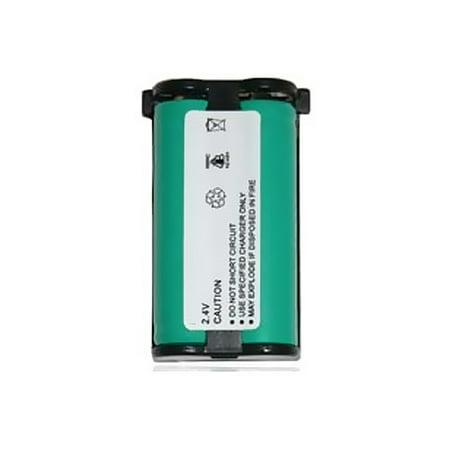 Hhr P513 Type - Replacement For Panasonic HHR-P513 Cordless Phone Battery (1500mAh, 2.4v, NiMH)