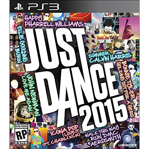Ubisoft Just Dance 2015 - Entertainment Game - Playstation 3 (ubp30400973)