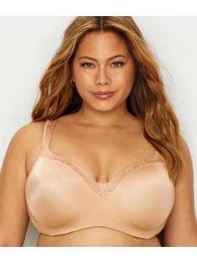 Playtex Womens Love My Curves Amazing Shape Bra Style-4823