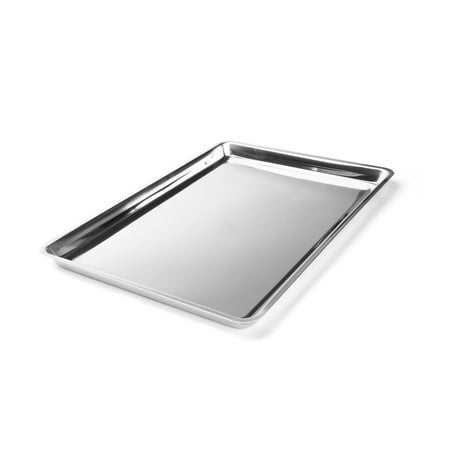 Stainless Steel Baking Sheet - Fox Run Jelly Roll/Cookie Pan