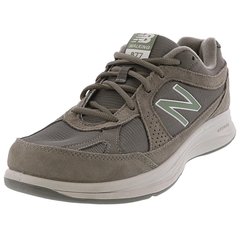 Mw877 Ankle-High Walking Shoe - 9.5WW