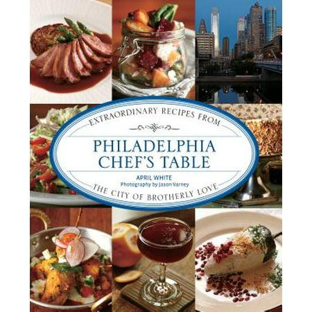 Philadelphia Chef