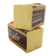 igourmet Tickler English Cheddar Cheese (7.5 ounce)