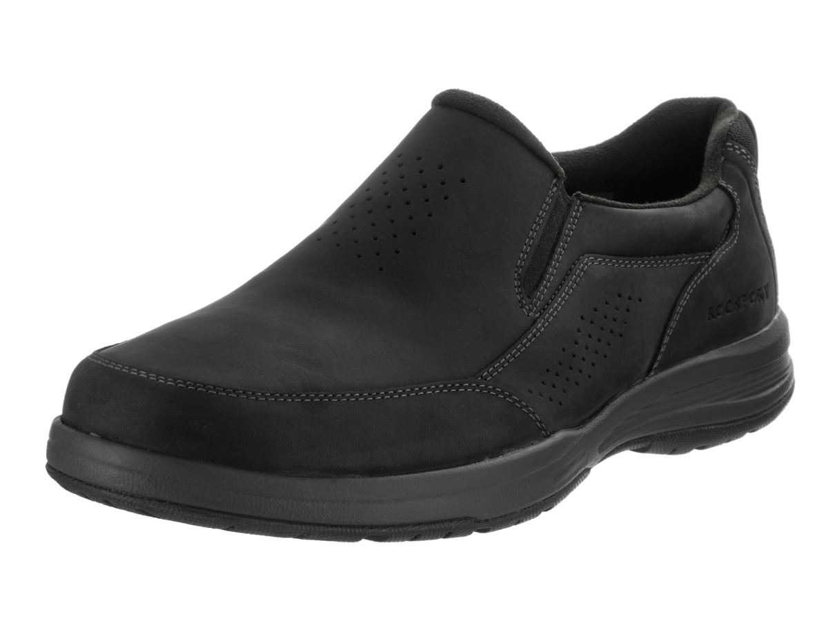 Rockport Men's Barecove Park Slip-On Casual Shoe by ROCKPORT