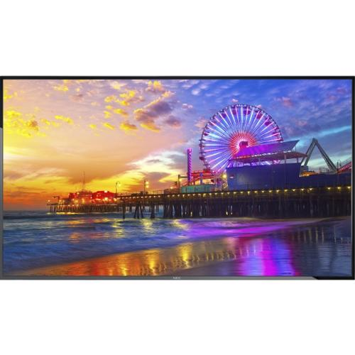"NEC Display 32"" LED Backlit Display with Integrated Tuner - 32"" LCD - 1366 x 768 - Direct LED - 300 Nit - HDMI - USB - S"