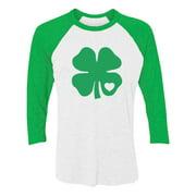 Patty\u2019s Patrick\u2019s Day Clover Shirt St