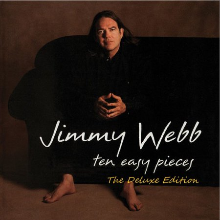 Ten Easy Pieces (CD) (Limited Edition)