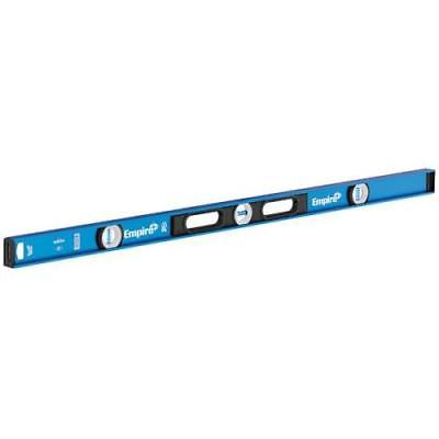 "Empire 48"" TRUE BLUE I-Beam Level by"