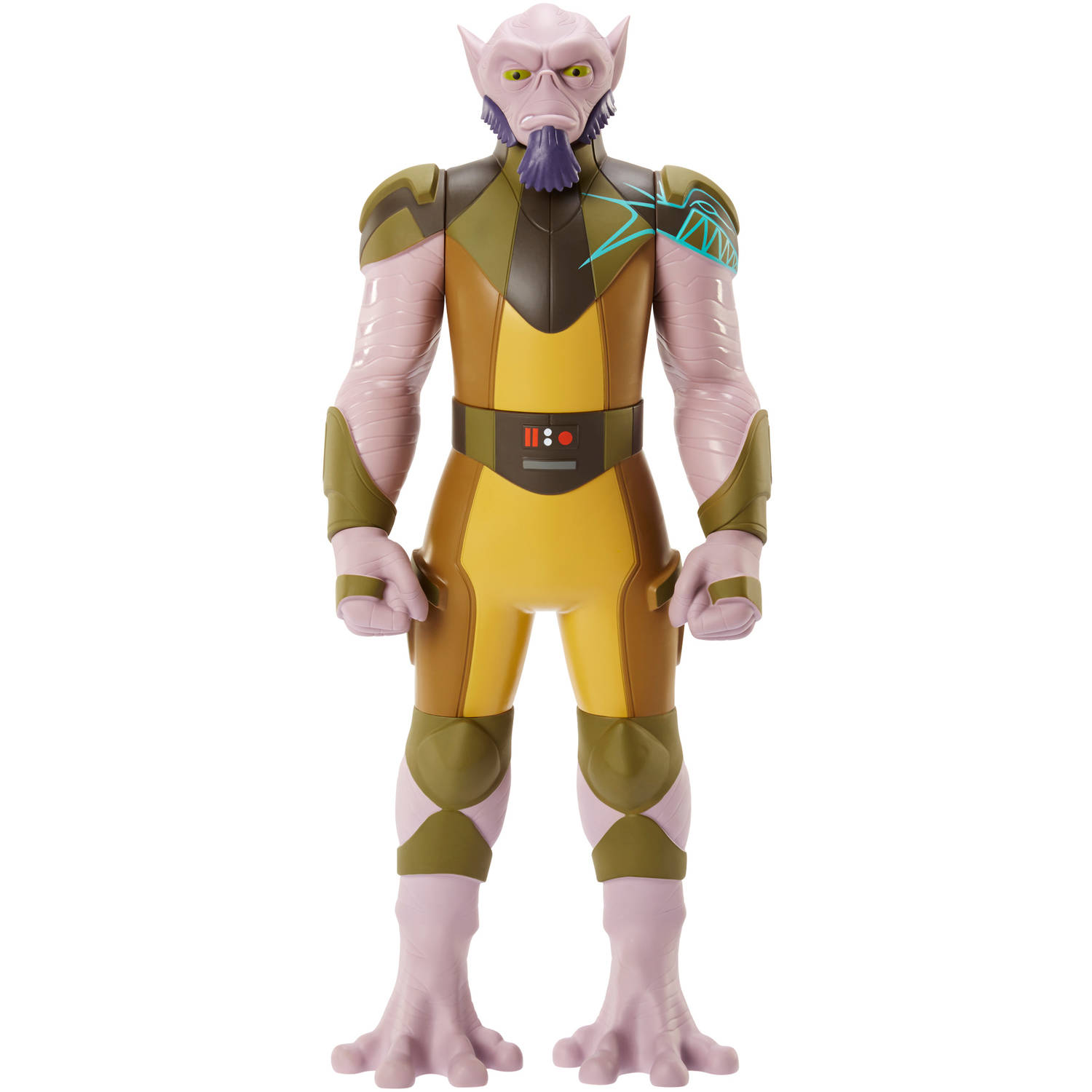 "Star Wars Rebels 20"" Zeb Figure"