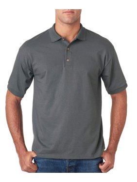 095b80c8 Product Image Gildan 2800 Men's Jersey Polo Shirt -White-Small