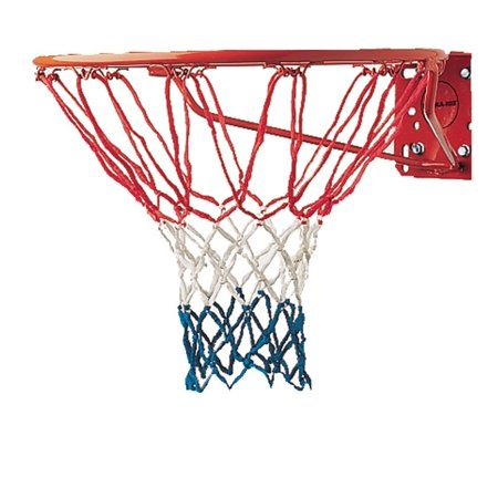 Champion Red White Blue USA Replacement Basketball Net 21