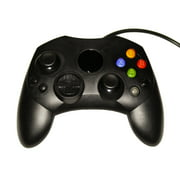 Replacement Controller for XBox Original - Black - by Mars Devices