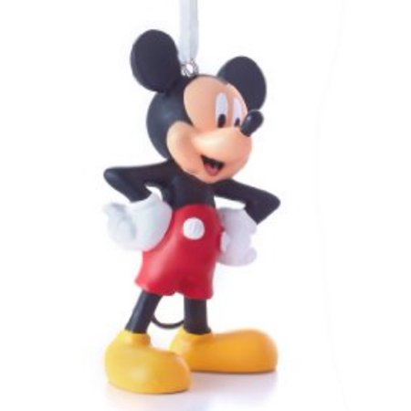 Disney Mickey Mouse Clubhouse Christmas Tree Ornament