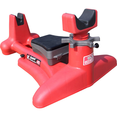 MTM K-Zone Shooting Rest, Red