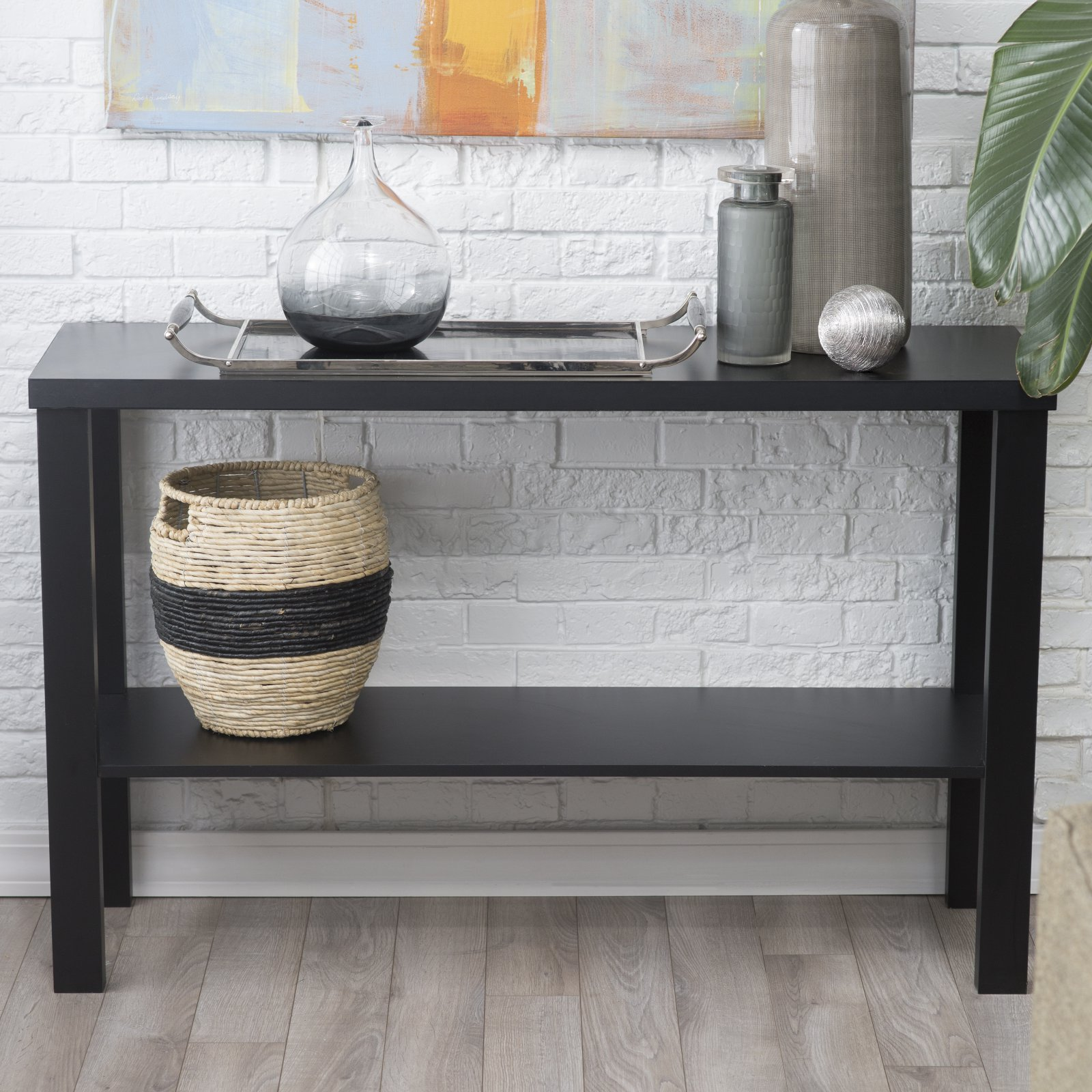 Finley Home Hudson Sofa Table