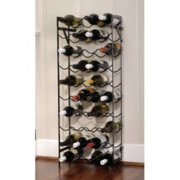 Oenophilia Alex 40-Bottle Cellar Wine Rack
