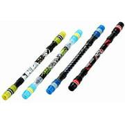 Magic Spinning Pen ZG-5028 V.7.0 20CM Extra Long Body,1Pcs(Random Color)