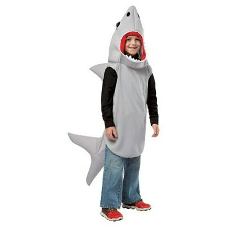 Sand Shark Child Halloween - Sand Castle Halloween Costume