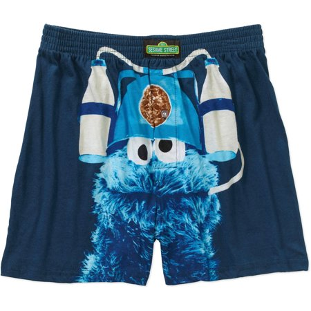 Men's Cookie Boxer - Old Navy Halloween Boxers