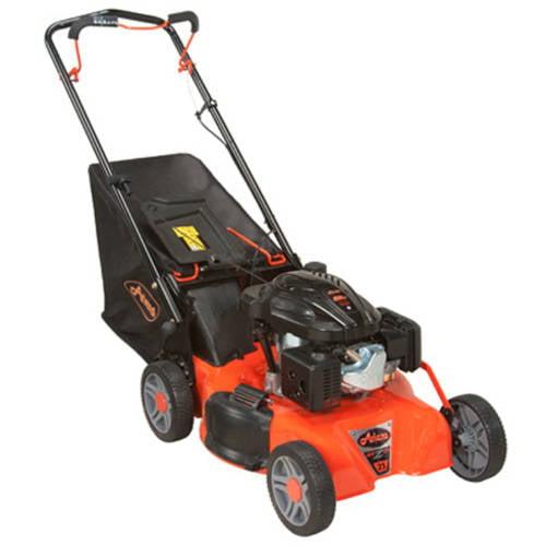 "Ariens Razor 21"" Push Gas Walk Behind Lawn Mower by Ariens"