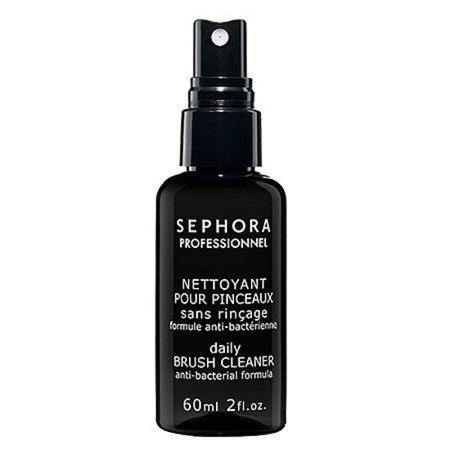Sephora Collection Daily Brush Cleaner 2 Oz