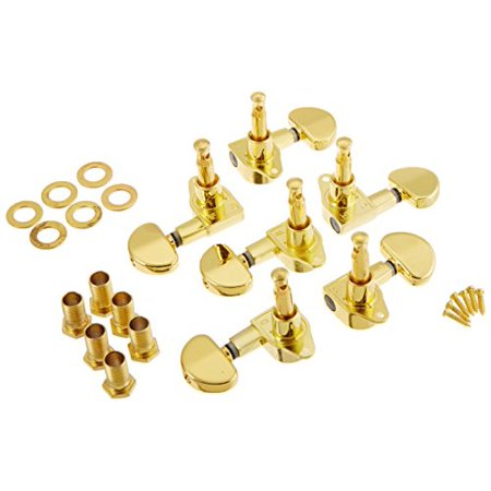 Grover Tuning Keys - Tuning Machine Heads Set - Grover Style, Guitar Tuner Pegs