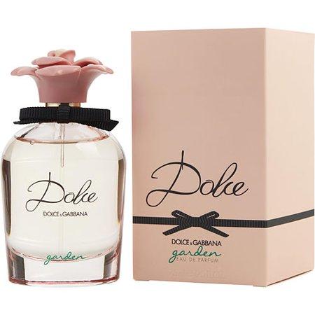 DOLCE GARDEN by Dolce & Gabbana - EAU DE PARFUM SPRAY 2.5 OZ - (Dolce Gabbana Products)