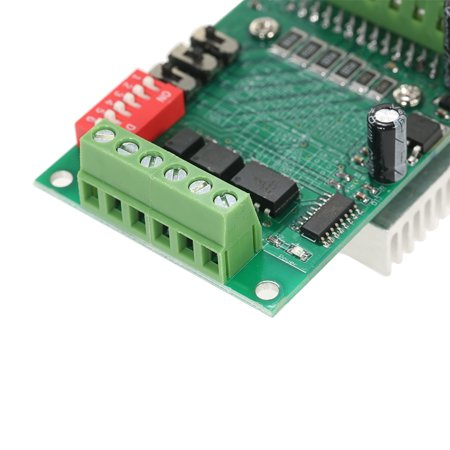 Cnc Training Board (TB6560 3A Driver Board CNC Router Single 1 Axis Controller Stepper Motor)