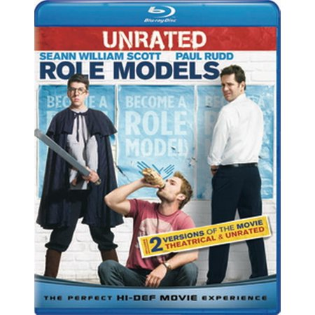 Role Models (Blu-ray)
