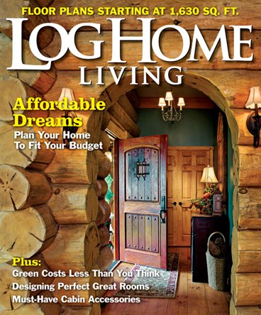 Upc 888526391969 time inc magazine time inc magazine log for Log homes magazine